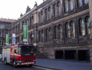 Edinburgh National Museum