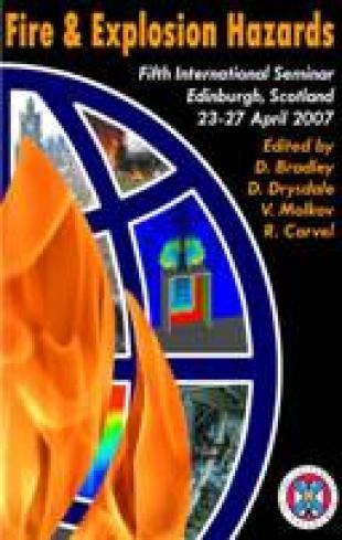 5th International Seminar on Fire and Explosion Hazards