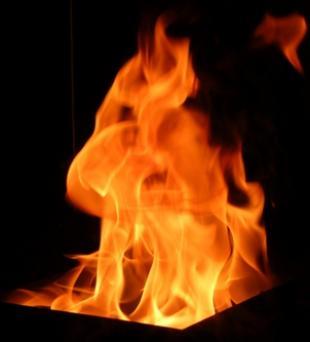 Poolfire